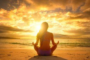 Personal yoga Coaching München