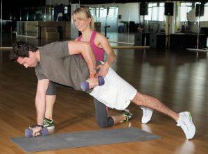 Personal trainer bogenhausen