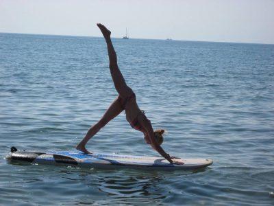 Schliersee Yoga Sup Yoga