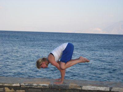 Crossfit und Yoga