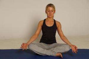Yoga und Kiffen der neue Trend?