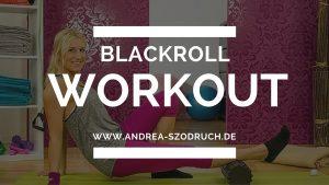 blackroll workout