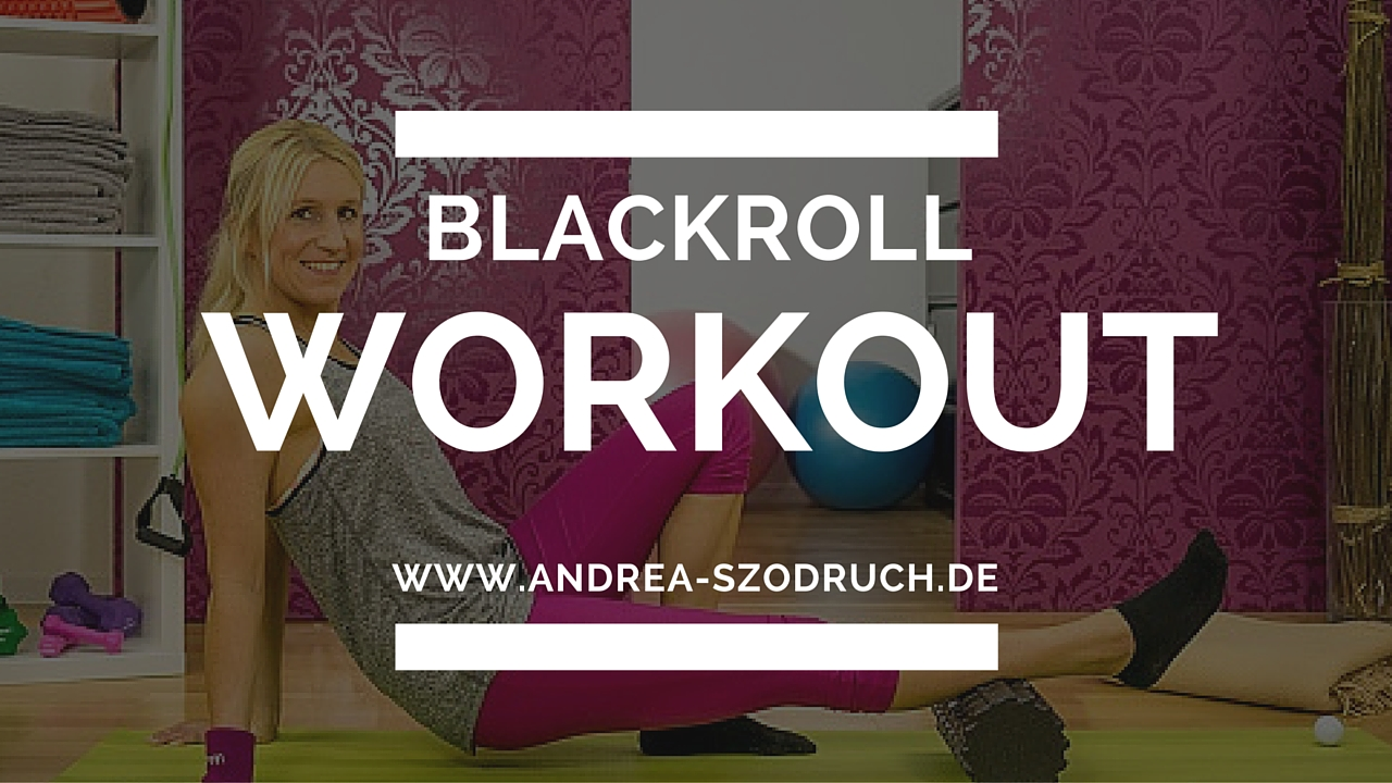 blackroll workout