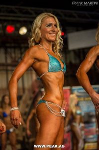Miss Fibo Power 2015