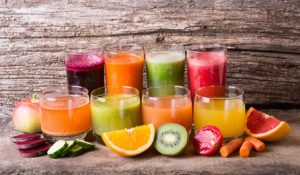 Smoothies-Personal trainer münchen