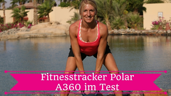 PolarA360 Fitnesstracker