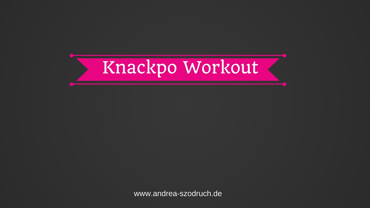 Knackpo Workout