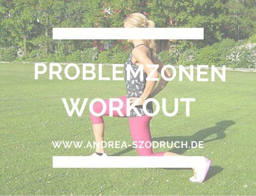 Problemzonen Workout