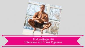 Hans yoga