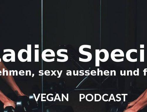 Ladies Special Abnehmen, sexy aussehen und fit sein