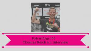 Thomas reich im Interview