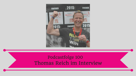 Thomas reich im Interview