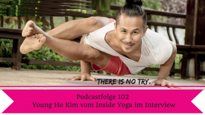 Young Ho Kim Interview