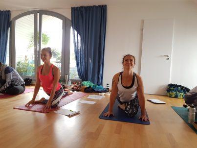 functional Yoga