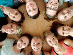 Functional Yoga Ausbildung 2017