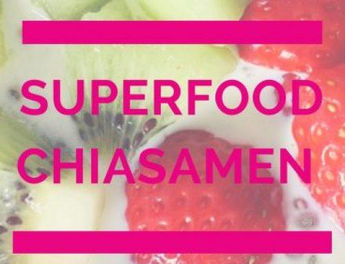 Superfood – Was hat es damit auf sich?