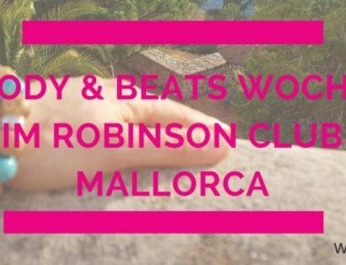 Body & Beats Fitnesswoche im ROBINSON Club Cala Serena Mallorca