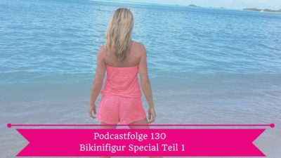 Bikinifigur special teil 1