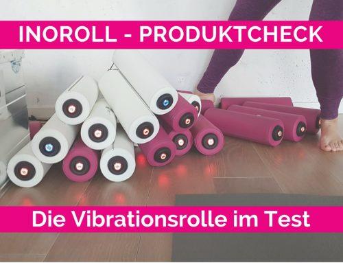 Inoroll – Die Massagerolle für alle im Check