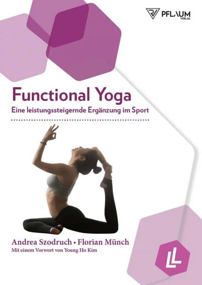 functional yoga buch