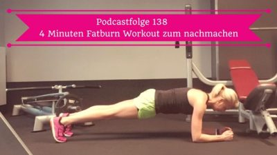 fatburn workout