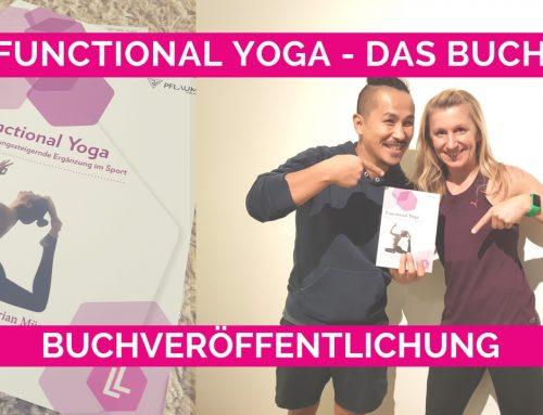 Functional Yoga – Das Buch
