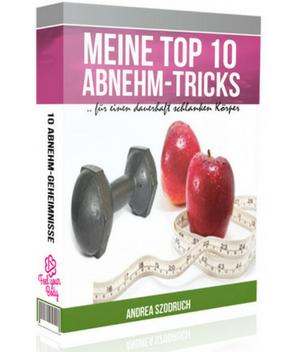 Abnehm Tipps