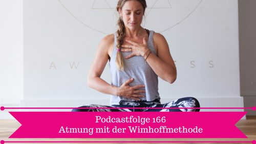 Die Wimhoffmethode