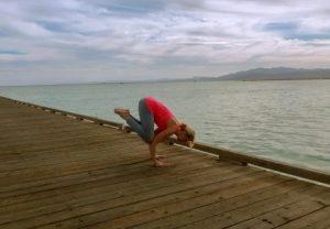 5 dinge yoga