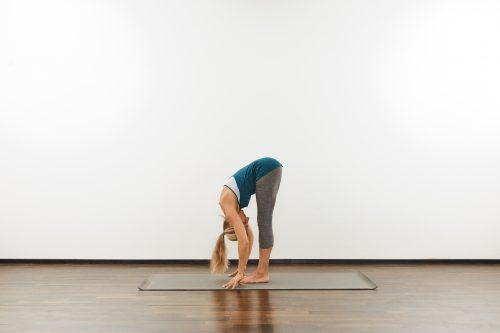 Yoga München Sonnengruß