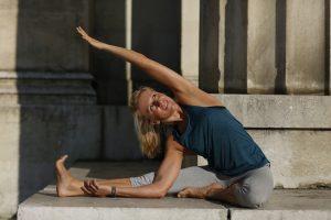 yoga und abnehmen