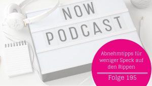 abnehmen podcast