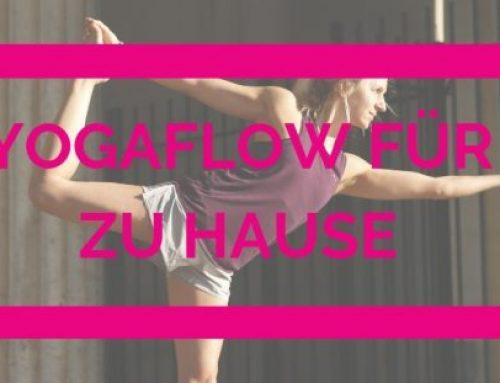 Yoga Flow zum mitmachen