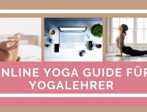Online Yoga Guide
