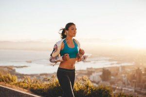 functional Yoga läufer