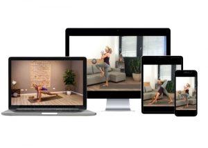 Yoga Fit programm