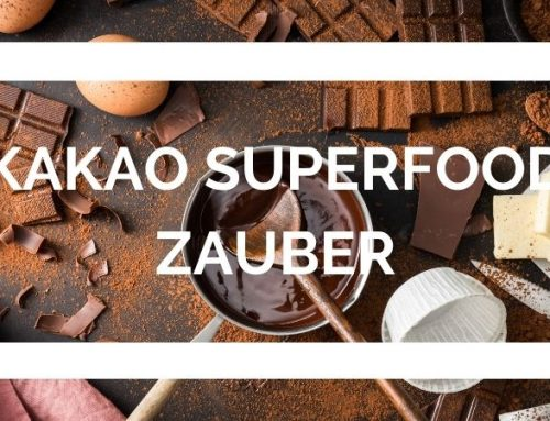 Kakao Superfood Zauber – Produkt Check