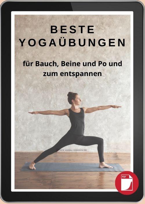 beste yoga übungen