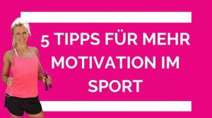 motivation im sport
